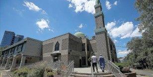 ABD'deki camilerin sayısı 10 yılda yüzde 31 arttı