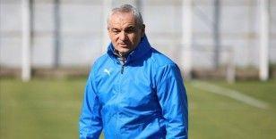 Sivasspor teknik direktör Rıza Çalımbay ile yoluna devam edecek