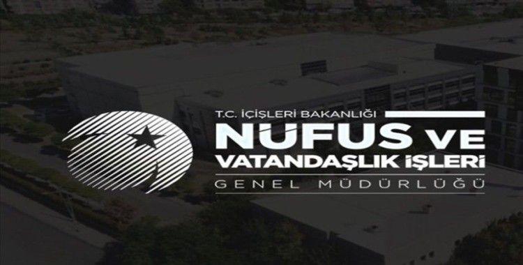 Nüfus ve Vatandaşlık İşleri Genel Müdürlüğünden 'Randevu krizi' iddialarına yanıt