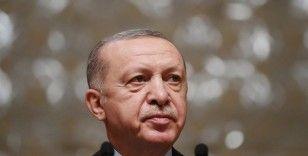 Gürcistan Başbakanı Garibaşvili'den Cumhurbaşkanı Erdoğan'a teşekkür