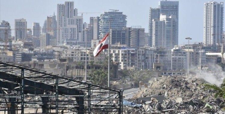 Beyrut Limanı patlaması soruşturmasını yürüten yargıç: 2 ay içinde patlamanın nedeni kesinleşecek