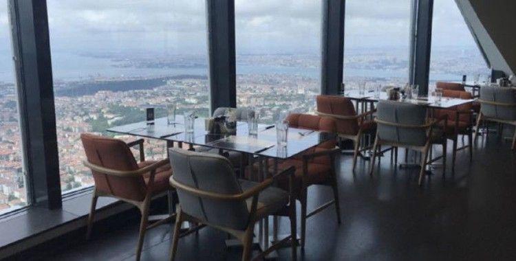 'Çamlıca Kulesi'ndeki restoranın işletmesi Hasan Yeşildağ'a ihalesiz olarak verildi' iddiası