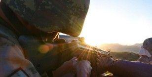 Pençe-Şimşek Operasyonu bölgesinde 2 PKK'lı terörist etkisiz hale getirildi