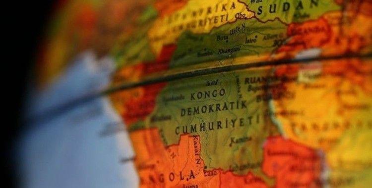 Kongo Demokratik Cumhuriyeti'nde Kovid-19 salgınının üçüncü dalgası başladı