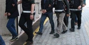 Diyarbakır'da organize suç örgütüne yönelik hava destekli operasyonda 25 şüpheli yakalandı
