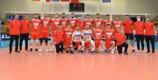 Türkiye: 3 - Belarus: 0