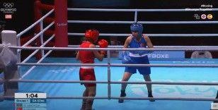 4 boksör çeyrek finalde