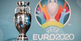 EURO 2020'de Münih kentinde oynanacak karşılaşmalarda 14 bin seyirciye izin verilecek