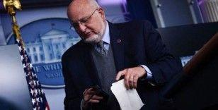 Virüsün laboratuvar kaynaklı olduğunu söyleyen ABD'nin eski CDC Direktörü: Ölüm tehditleri alıyorum