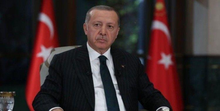 Cumhurbaşkanı Erdoğan: 'Konya bisiklette örnek bir şehir'