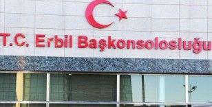 'PKK terör örgütü hem Türkiye hem Irak hem de IKBY'nin ortak düşmanıdır'