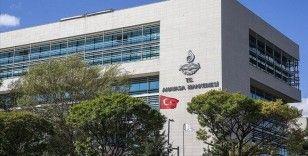 Anayasa Mahkemesinden iki siyasi parti için karar