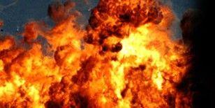 Husilerden akaryakıt istasyonuna balistik füzeli saldırı: 14 ölü