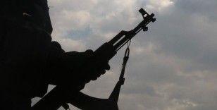 Terör örgütü PKK'dan kaçan terörist güvenlik güçlerine teslim oldu