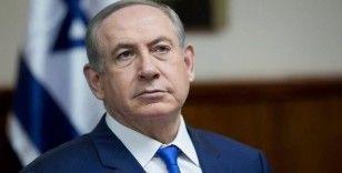 Filistin Dışişleri Bakanlığı: Netanyahu kendini kurtarmak için Kudüs'e yönelik saldırganlığını artırıyor