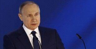 Putin, Rusya'nın Açık Semalar Anlaşması'ndan çekilmesine ilişkin yasayı imzaladı