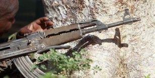 Somali'de son üç haftada 100'den fazla Eş-Şebab üyesi etkisiz hale getirildi