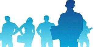 Sigortalı çalışan sayısı 1 milyon 43 bin arttı