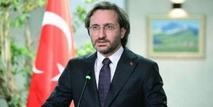 Cumhurbaşkanlığı İletişim Başkanı Altun, AB'nin yeni internet düzenlemesini değerlendirdi