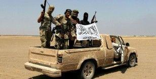 Rusya: El Nusralı teröristler İdlib'deki gerilimi azaltma bölgesinde 38 kez ateş açtı
