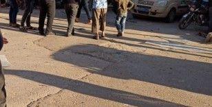 Çobanbey'de patlama: 1 ölü, 7 yaralı