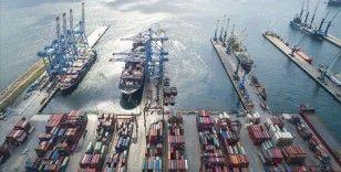 Kocaeli'nin mayıs ihracatında 2020'nin aynı ayına göre yüzde 80'lik artış