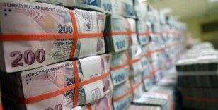 Hazine, Haziran'ın ilk ihalelerinde 8.7 milyar TL borçlandı