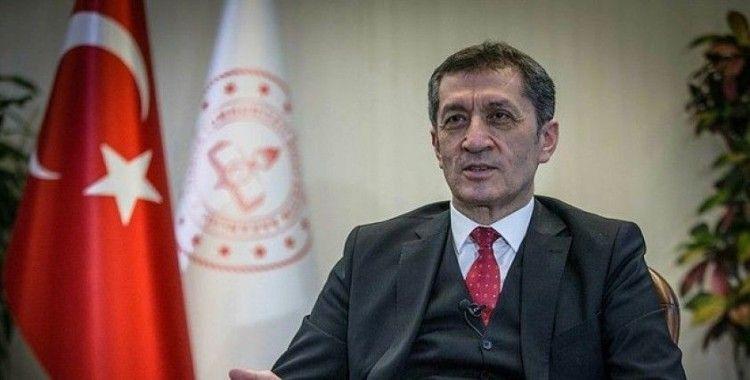 Milli Eğitim Bakanı Selçuk'tan LGS soruları hakkındaki iddialara yanıt