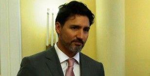 Kanada Başbakanı Trudeau: Ülkenin dört bir yanındaki Müslümanlar, yanınızda olduğumuzu bilin