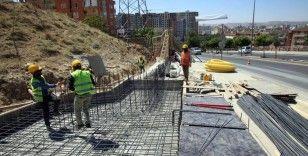 Mini Mardin Projesi'nin çalışmaları başladı
