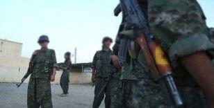 2 PKK'lı terörist, etkisiz hâle getirildi