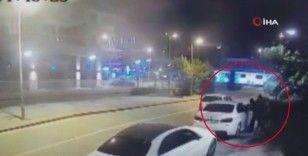 Oto hırsızlık şebekesine operasyon: 6 şüpheli yakalandı, 12 çalıntı araç ele geçirildi