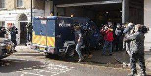 İngiltere'de Sarah Everard'ı öldürdüğü iddiasıyla yargılanan polis memuru suçunu itiraf etti