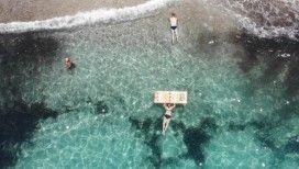 Deniz salyası sonrası tatilcilerin tercihi Akdeniz oldu