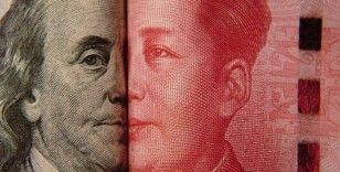 Çin'in döviz rezervleri 5 yılın zirvesinde