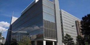Dünya Bankası, küresel ekonominin bu yıl yüzde 5,6 büyümesini öngörüyor