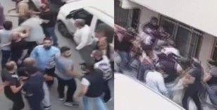 Bağcılar'da taciz iddiası: Mahalleli sokağa döküldü