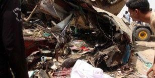 Pakistan'da tren kazasında bilanço artıyor