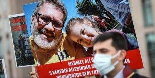 Türk iş insanı Mehmet Ali Öztürk'ün BAE'de 3 yıldır tutukluluğuna ilişkin yeni suç duyurusu