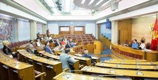 Karadağ Meclisinde Srebrenitsa soykırımı yasa tasarısı ele alındı