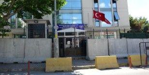 Maltepe'de kalaşnikofla 2 kişiyi yaralayan şahıs adliyeye sevk edildi