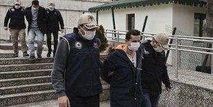 FETÖ'nün yurt dışı eğitim yapılanması soruşturmasında Ukrayna'da yakalanan 2 sanığa dava açıldı
