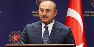 Bakan Çavuşoğlu: ABD birçok alanda iş birliği yapmak istiyor