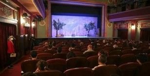 Devlet Tiyatroları işçileri greve gidiyor
