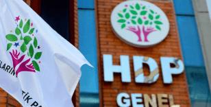 HDP'li Buldan'dan kapatma davasına tepki: Hukuki dayanağı yok