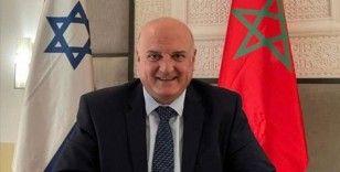 İsrail'in Fas'taki diplomatik misyon şefi, ziyaret ettiği yerler 'temizlenerek' protesto edildi