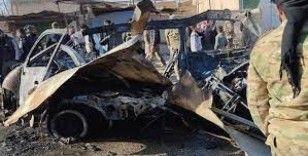 PKK/KCK terör örgütünün sivillere yönelik Suriye'de yapmış olduğu eylemlerine bir yenisini daha ekledi