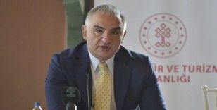 Bakan Ersoy: 'Rusya ile görüşmeler olumlu gidiyor'