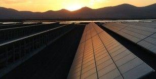 Dünyadaki güneş ve rüzgar potansiyeli, küresel enerji ihtiyacının 50 katını karşılayabiliyor