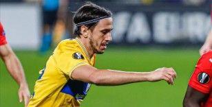 Fatih Karagümrük, Sırp futbolcu Aleksandar Pesic'i transfer etti